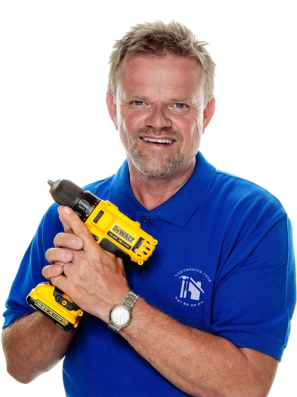 Geir Thorsen