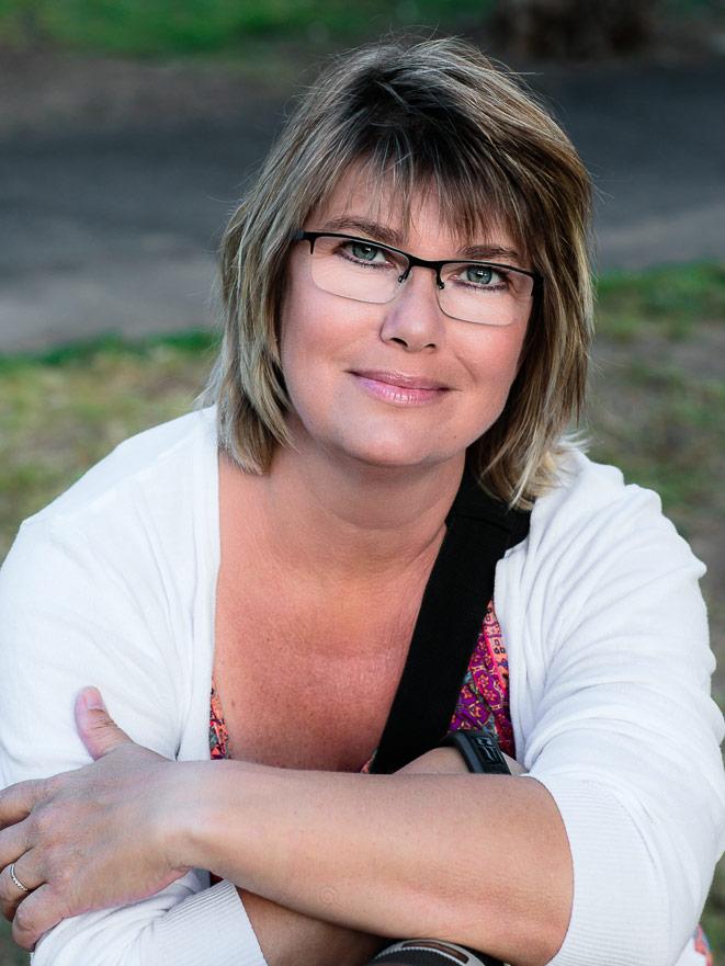 Mette Brandt